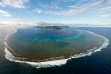 Totoya Island, Fiji, is part of the Lau archipelago that includes over a hundred islands and atolls.