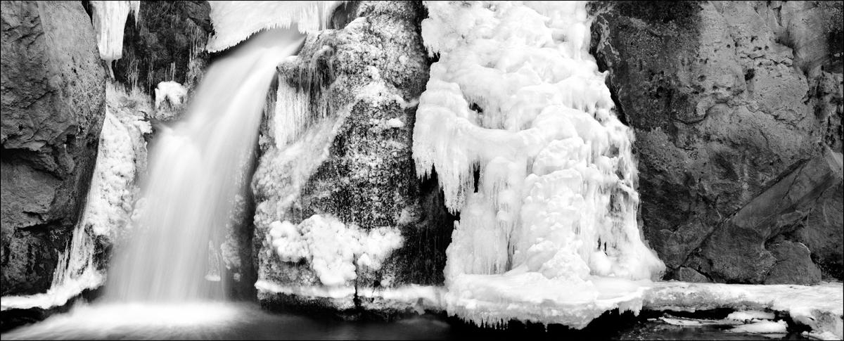 Jemez Falls. Copyright © Jean Miele / www.jeanmiele.com
