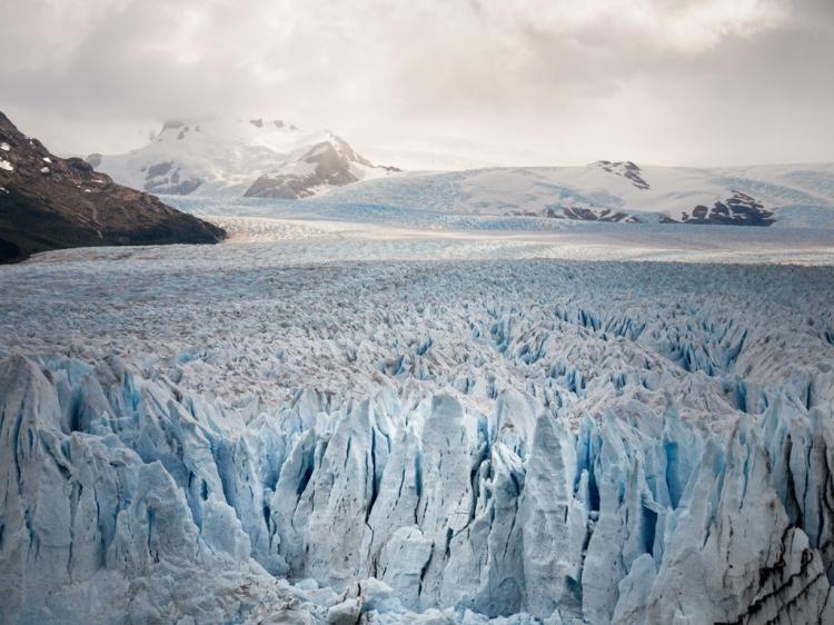 © Lee Backer, Perito Moreno Glacier, Argentina